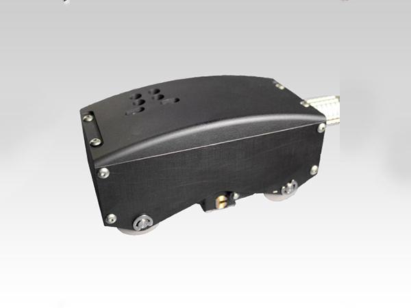 RUS型高温免耦合扫查器