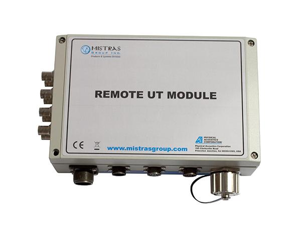 UT-Remote