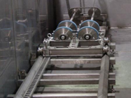 UPK-BR20重型管道扫查系统3