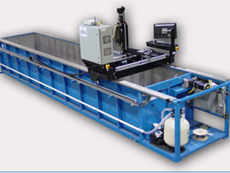 UPK-BR20重型管道扫查系统2