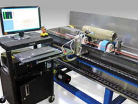 DOT气瓶检测系统3
