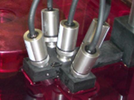 DOT气瓶检测系统2
