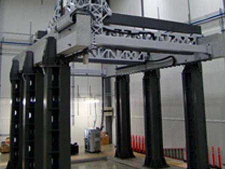 多轴大跨度ganty系统(重型工业应用性)2